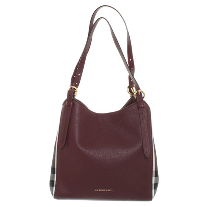 Burberry Borsa a Bordeaux
