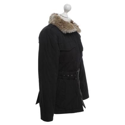 Woolrich Jacket in zwart
