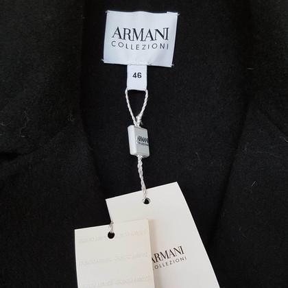 Armani Collezioni Cashmere coat