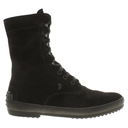 Tod's bottes noires