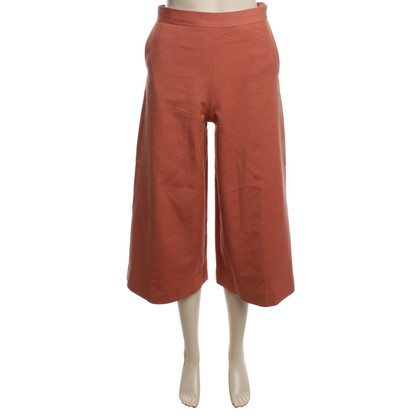 Cos Culotte in coral red