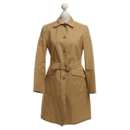 Prada Trench coat in beige