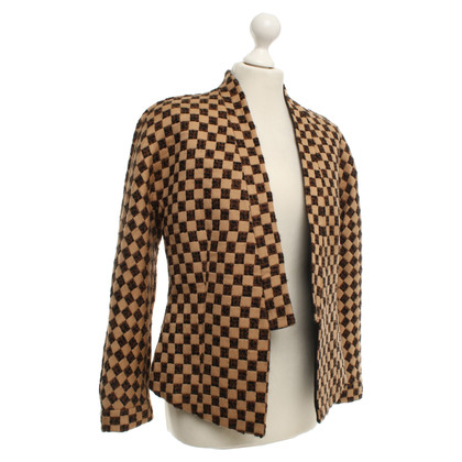 Armani Jacke mit Muster