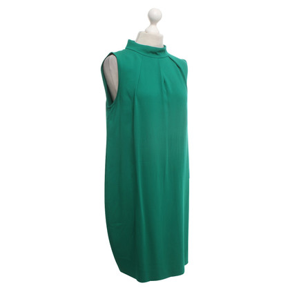 Piu & Piu Dress in green