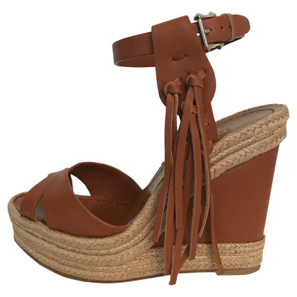 Valentino wedge Sandals