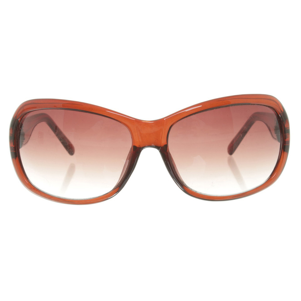 Aigner Sunglasses in brown