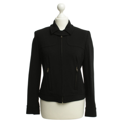Donna Karan Jacket in black