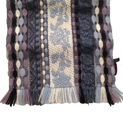 Kenzo Sciarpa lana