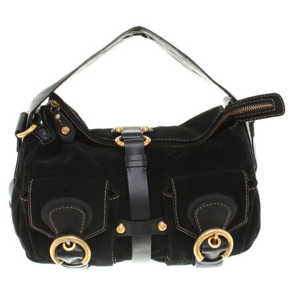 Other Designer Francesco Blasia - Black Purse
