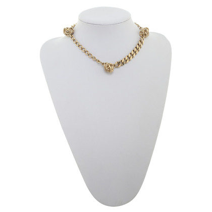 Escada Necklace with pendant