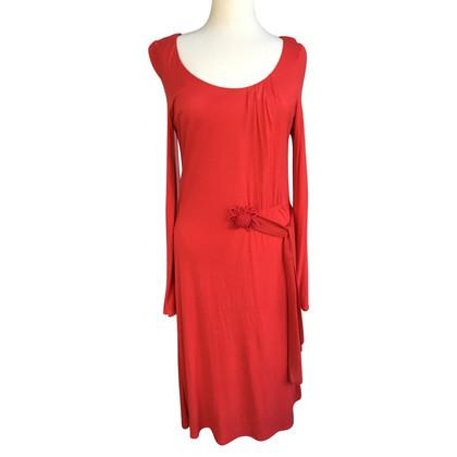 Schumacher Kleid in Rot