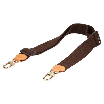 Louis Vuitton Shoulder strap textile