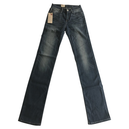 Levi's Jeans im Used-Look