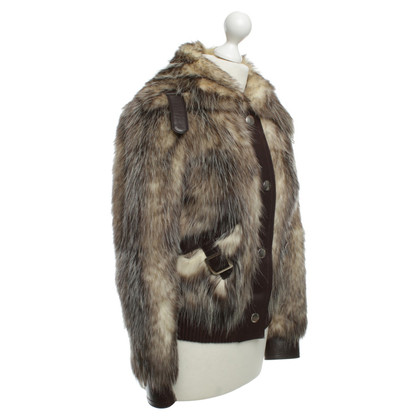 Gucci Fur jacket