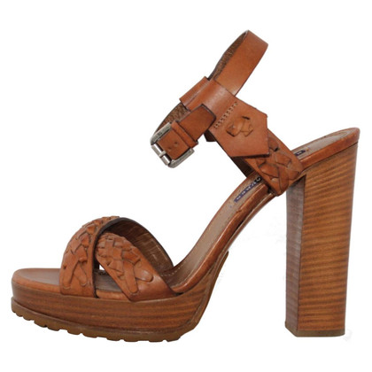 Ralph Lauren Leather sandals