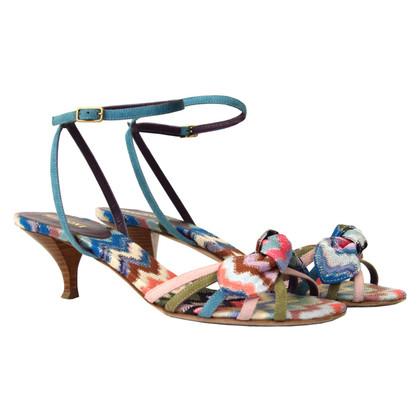 Missoni Missoni sandalen