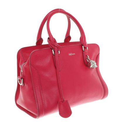 Alexander McQueen Handbag in pink