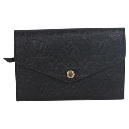 Louis Vuitton Portafoglio Monogram Empreinte in pelle