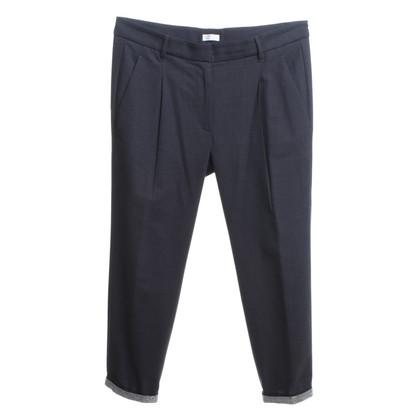 Brunello Cucinelli trousers in grey
