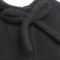 Moschino Coat in gray