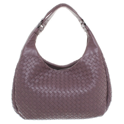 "Bottega Veneta ""Campana Bag"" in viola"