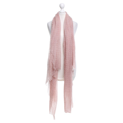 Faliero Sarti Cloth in pink