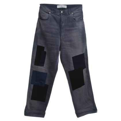 Golden Goose Jeans in Blau