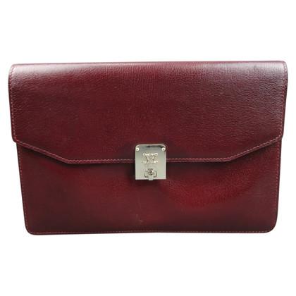 Céline Vintage clutch