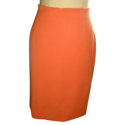 Nina Ricci RIGHT SKIRT, SIZE 46.