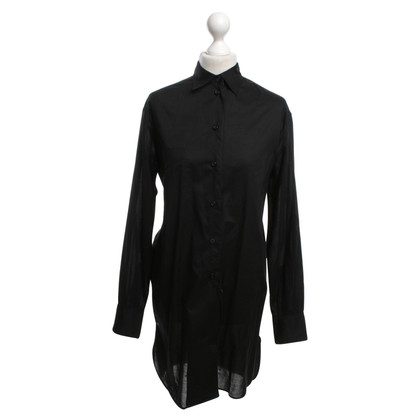 Paul Smith Bluse in Schwarz