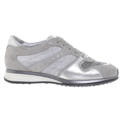 Hogan Sneakers in grey