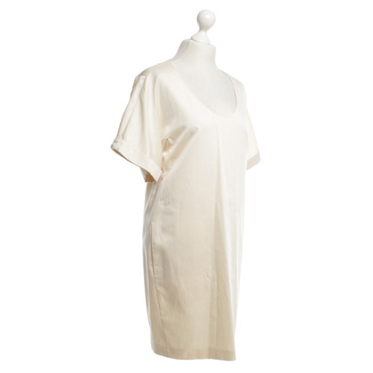 Hugo Boss Sommerkleid in Beige
