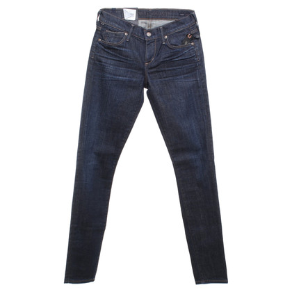 Citizens of Humanity Blue jeans Skinny