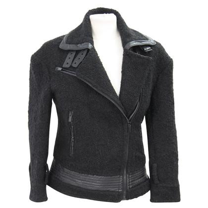 BCBG Max Azria Jacket in zwart