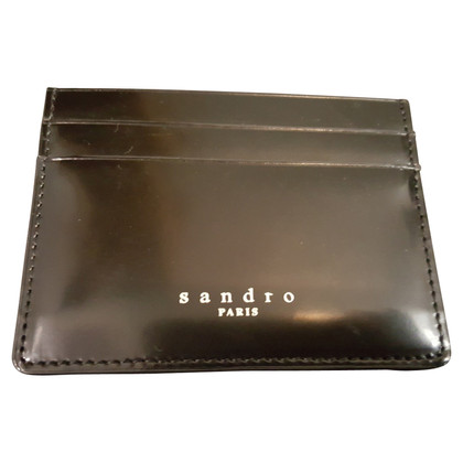Sandro Business card