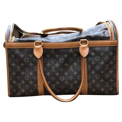 """Louis Vuitton """"Baxter 50 Monogram Canvas"""""""
