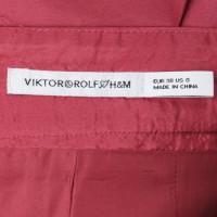 Viktor & Rolf for H&M Jupe à plis