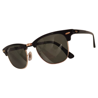 "Ray Ban Lunettes de soleil ""Clubmaster"""