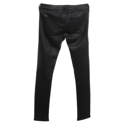 Citizens of Humanity Schwarze Jeans