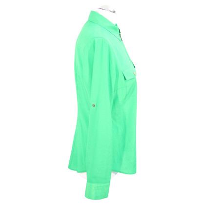 Michael Kors Blouse in groen