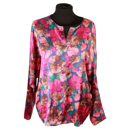 Cacharel Long Blouse
