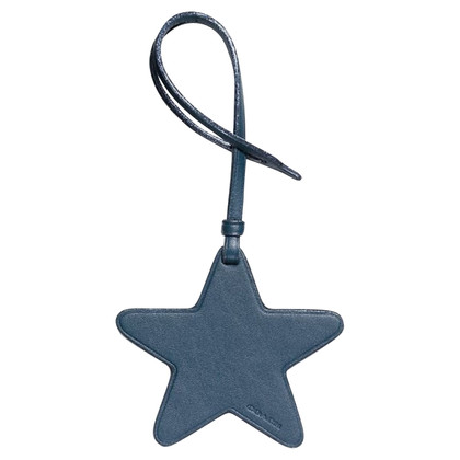 Coach Star pendant