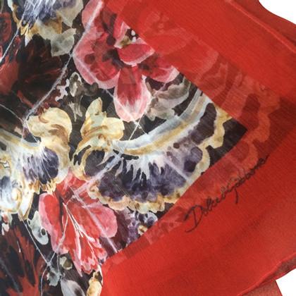 Dolce & Gabbana stola