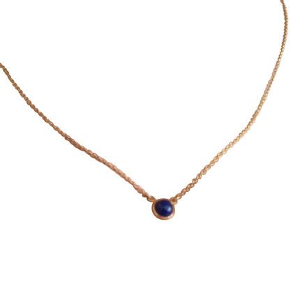 Tiffany & Co. Necklace gold 750