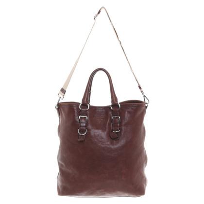 Prada Handbag in brown