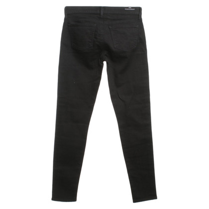 Citizens of Humanity Pantaloni in Black