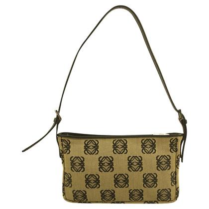 Loewe Handtasche in Beige
