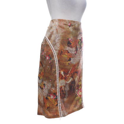 Marc Cain skirt in multicolor