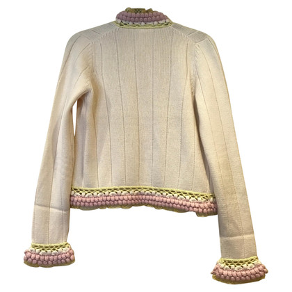 Chanel Cardigan in cashmere