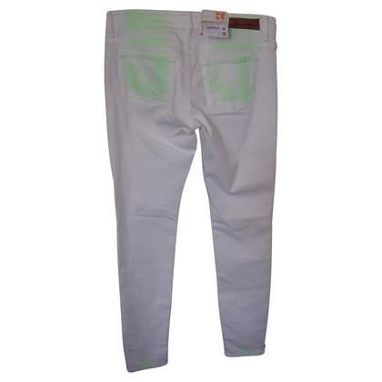 Hugo Boss White jeans